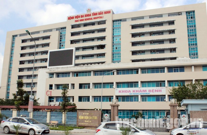 Top 3 phòng khám nam khoa ở Bắc Ninh