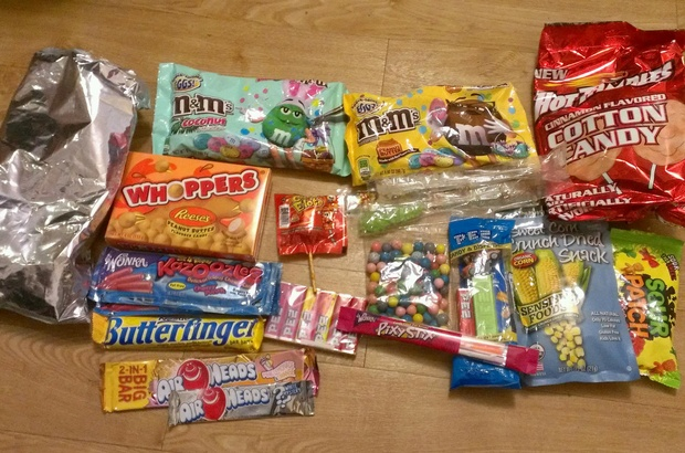 Ăn snack có béo không, có nổi mụn không