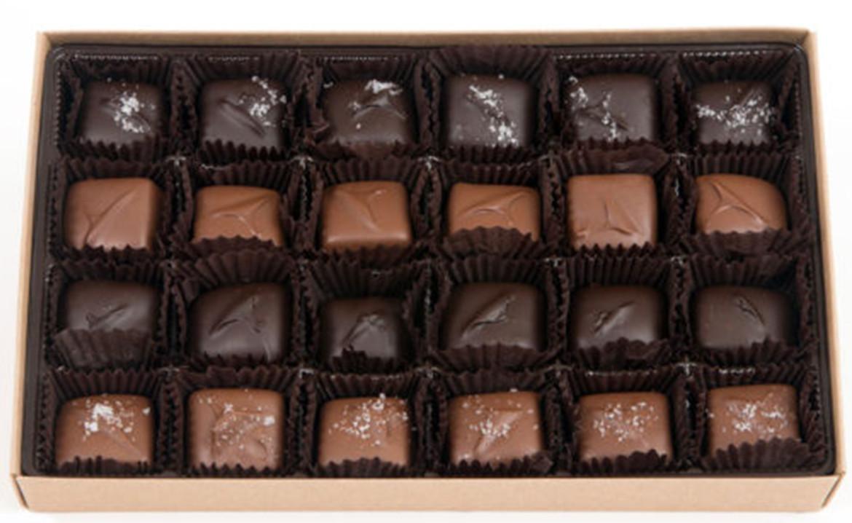 Ăn socola có mất sữa không, có tốt cho bà bầu không