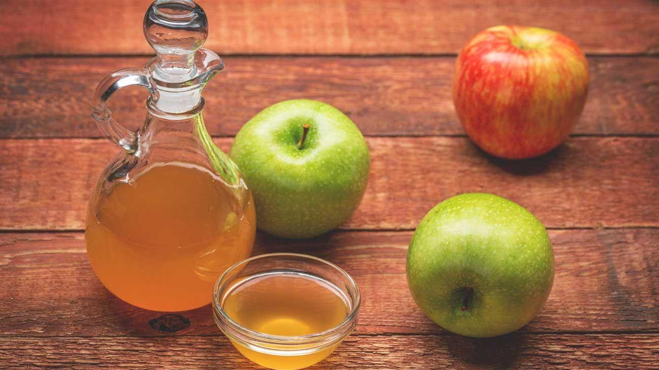 Cách chữa bệnh sùi mào gà bằng giấm táo thế nào?